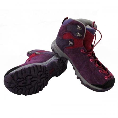 Humtto Warm Waterproof Women's/Men's plush Hiking Boots Outdoor Casual Walking Shoes Hiking Shoes Climbing Shoes