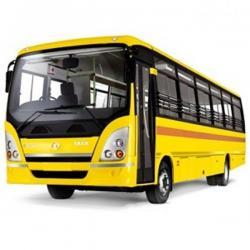 TATA Starbus Ultra 46+1 Seater - (TATA-SU-46)