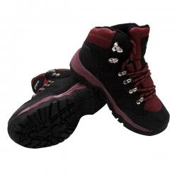 Blackpro Water Proof Outdoor Boots Hiking Shoes Men Winter Boots Leather Mountain Climbing Shoes Athletic Sports