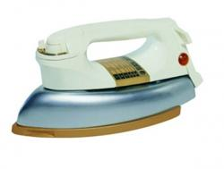 Black & Decker Dry & Stream Iron (F500) - 1000W