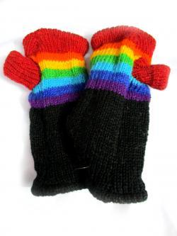 Woolen Hand Warmer