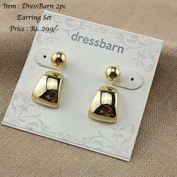 Dress Barn Earring