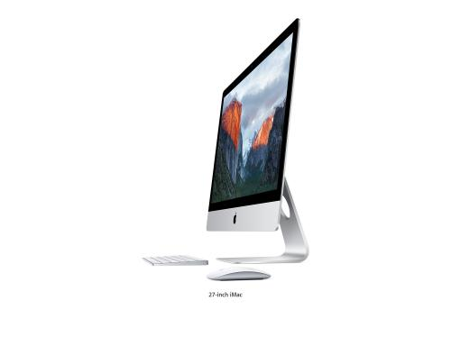 Apple IMAC 27-INCH: 3.2GHZ Retina 5K Display Quad-Core Intel Core I5 (1TB Fusion Drive) - (APP-026)