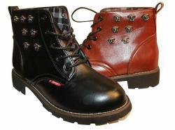 Rock Design Ladies Boot
