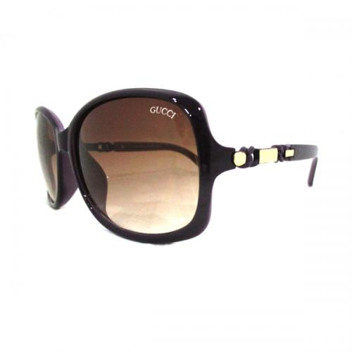 GUCCI Ladies Sunglasses - (RB-0025)