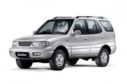 TATA Safari 2.2L LX 4x4 - (TATA-SAFARI-LX)