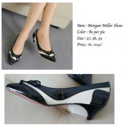 Morgan Miller Pump Heels