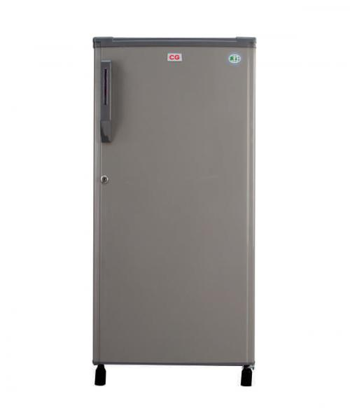 CG Single Door Refrigerator (CG-S200BBR/BSG)190 Ltr.