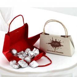 Swiffles Melting Temptations Assorted Chocolates (10 Pieces)