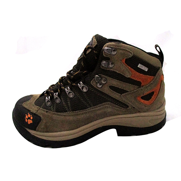 0e42ac8fc Jack Wolfskin Mens Hiking Boots by KalaPatther, Nepal - Online ...