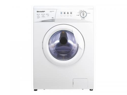 Sharp Washing Machine (ES-FL8011) - 6kg