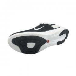 Black & White Nike Sports Shoes