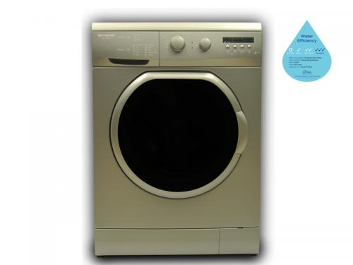 Sharp Washing Machine (ES-FL94HS) - 9kg