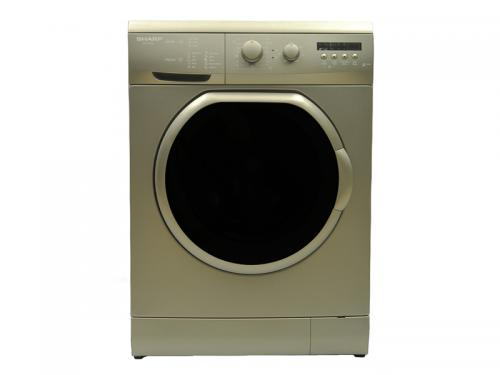 Sharp Washing Machine (ES-FL83HS) - 8kg