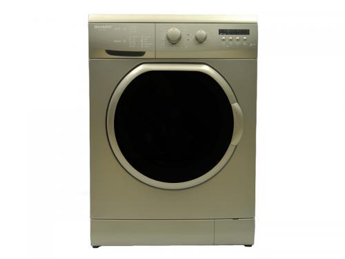 Sharp Washing Machine (ES-FL83HS) - 8kg