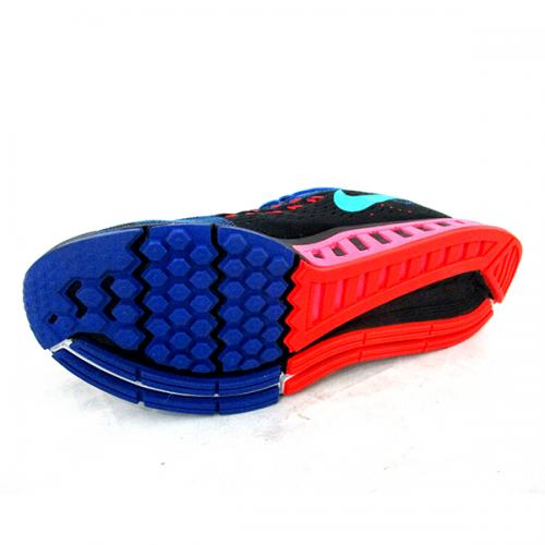 Blue & Black Nike Sports Shoes
