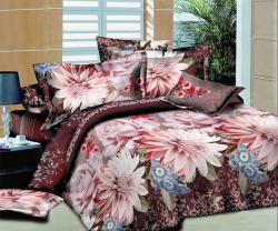 PR Series Bed Sheet (PR-8404)