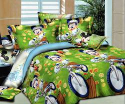 PR Series Bed Sheet (PR-8403)