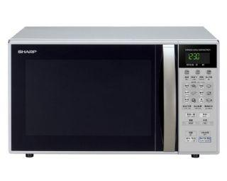 Microwave Oven R-898M(S) - 26Ltr