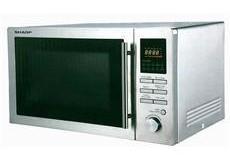 Microwave Oven R82AO(ST) V - 25Ltr