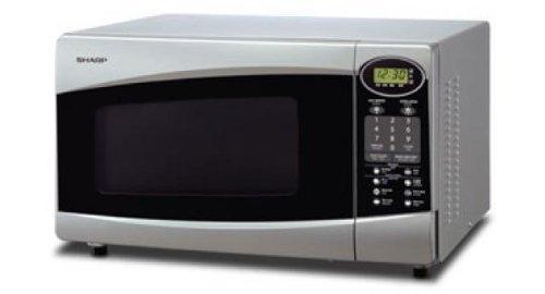 Sharp Microwave Oven R-360J(S) - 33Ltr