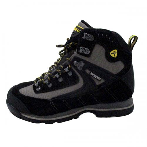Rax waterproof Hiking Shoes Outdoor Slip Shoes High-Top sports shoes men brand winter boots