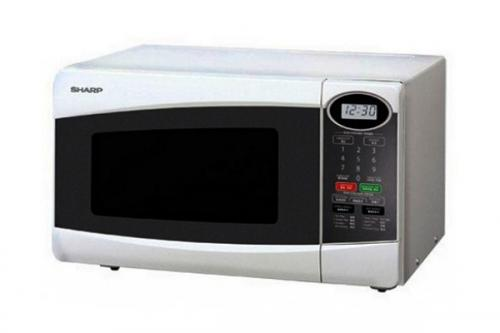 Sharp Microwave Oven R-249TS - 22Ltr