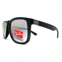 Ray ban Wayfarer Sunglasses-Silver Lens - (RB-0037)