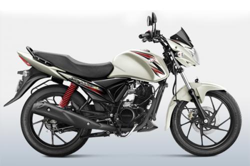Suzuki Slingshot Plus SCD