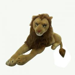 Big Lion Soft Toy