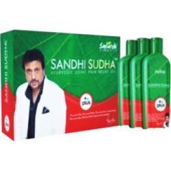 sandhi sudha as seen on TV