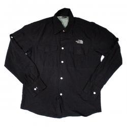 The North Face Black Shirt