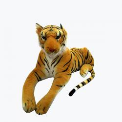 Big Tiger Soft Toy