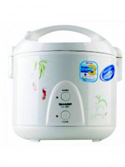 Sharp Rice Cooker Model Ks-19E