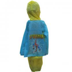 Kid's Rain Coat