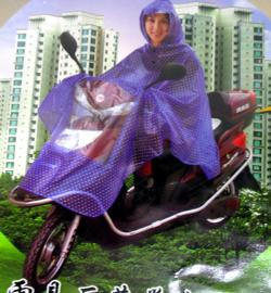 Raincoat For Scooters