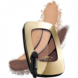L'oreal Paris Colour Riche Dual Effects Rose Nude Eyeshadow