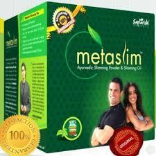 Meta slim ( AS SEEN ON TV)