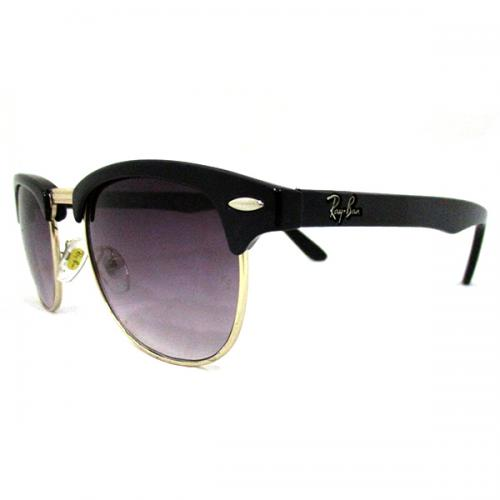 Ray ban Clubmaster Sunglasses - (RB-3016A)