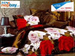 PR Series Bed Sheet (PR-8385)