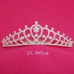 European Bridal Tiara