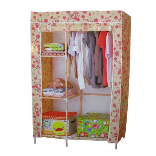 Wardrobe Closet Furniture for Bedroom