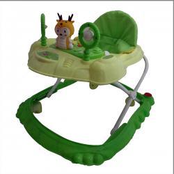 Musical Kinder Walker For Babies