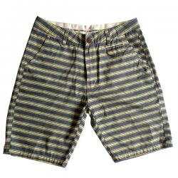 Travel Printed Lining Short For Men - (EC-010)