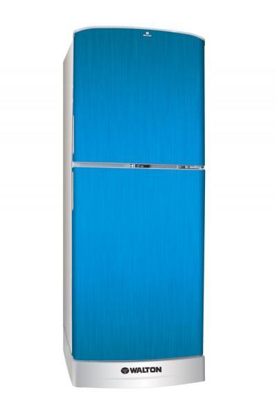 Walton Refrigerator (W500-AF3) - 163 Ltr