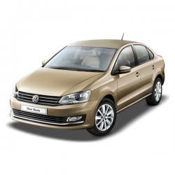 Volkswagen Vento 1.6 Comfortline Petrol - (VOL-0006)