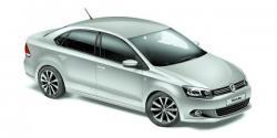 Volkswagen Vento 1.6 Trendline Petrol - (VOL-0005)