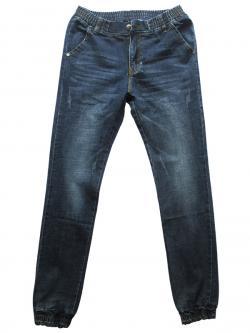 Jeans Joggers Pant For Men - (EC-018)