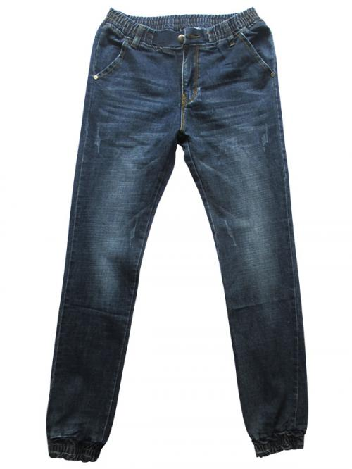 Jeans Joggers Pant For Men - (EC-018)