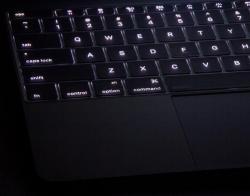 Moshi Clearguard 12 Keyboard Protector - (APP-059)